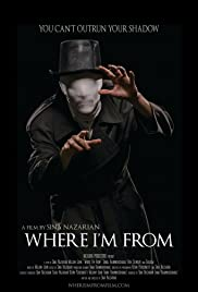 Where I'm From Poster