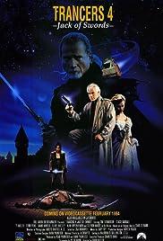 Trancers 4: Jack of Swords(1994) Poster - Movie Forum, Cast, Reviews