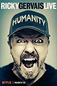 Ricky Gervais: Humanity(2018)
