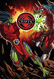 Welcome to Chaotic: Part 2 Poster