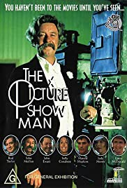 Image result for john meillon in the picture show man