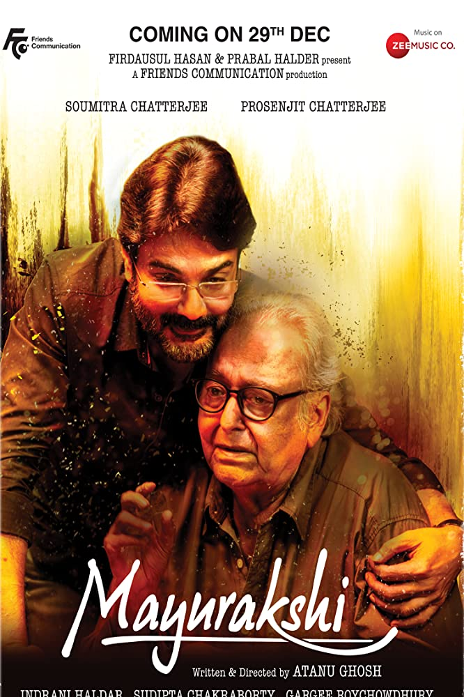 Mayurakshi (2017) Bangla 720p HDRip x264 800MB ESubs