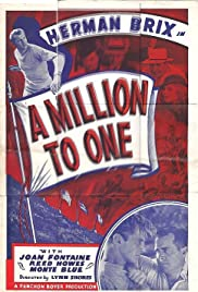 A Million to One Poster
