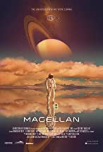 Primary image for Magellan