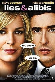 Lies & Alibis Poster