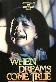 When Dreams Come True Poster