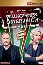 Willkommen Österreich (2007) Poster