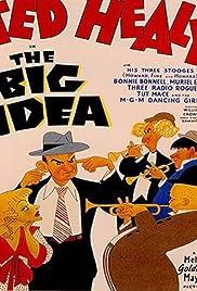 The Big Idea Poster