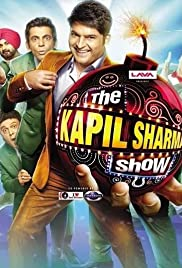 The Kapil Sharma Show Poster - TV Show Forum, Cast, Reviews