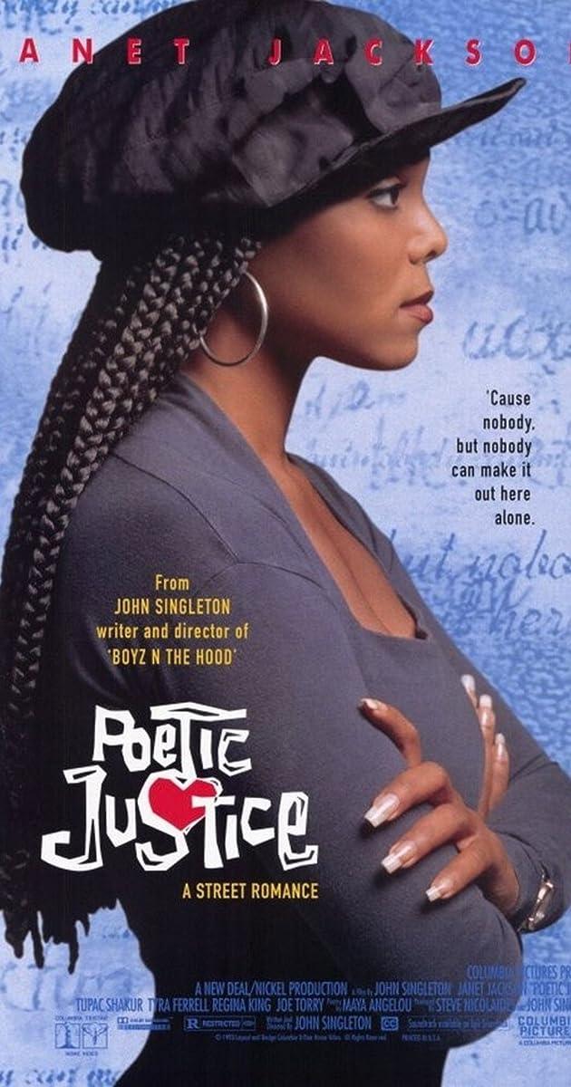 poetic justice 1993 imdb