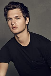 Ansel Elgort Picture