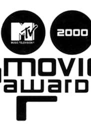 2000 MTV Movie Awards Poster