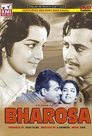 Bharosa Poster