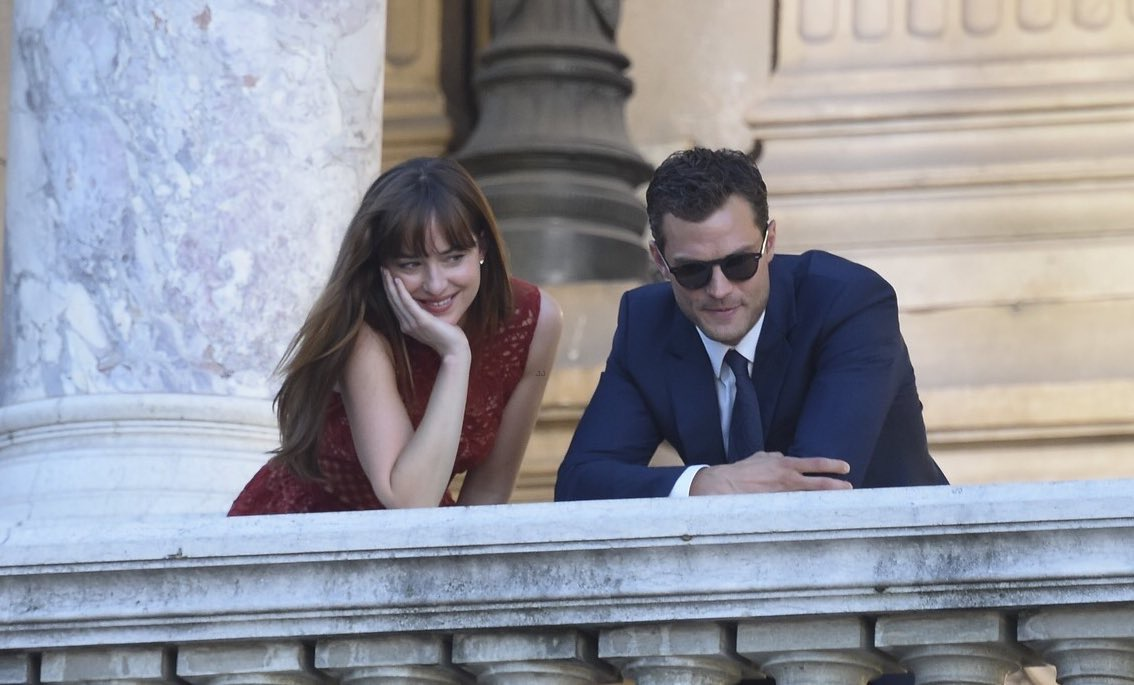 "Fifty Shades Freed (2018) ""hd full movie"" ""Released"" on ""9 February 2018"""