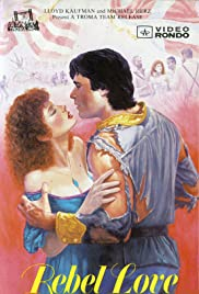 Rebel Love Poster
