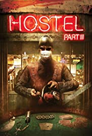 Hostel: Part III นรกรอชำแหละ 3