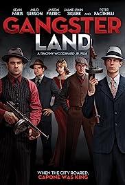 Gangster Land en streaming