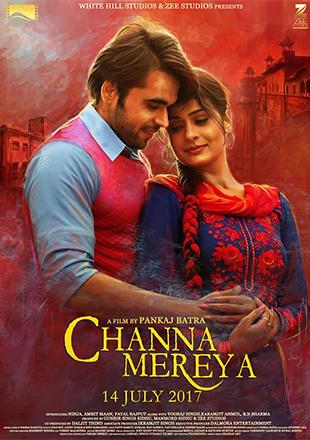 Channa Mereya (2017) Punjabi Movie