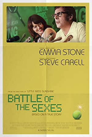 Picture of Battle of the Sexes