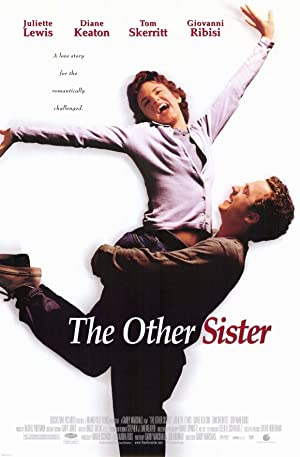 The Other Sister poster