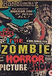 The Zombie Horror Picture Show Poster