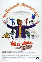 Primary image for Willy Wonka & the Chocolate Factory
