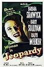 Jeopardy (1953) Poster