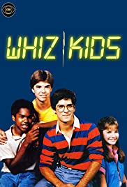 Whiz Kids Poster