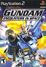 Mobile Suit Gundam: Encounters in Space
