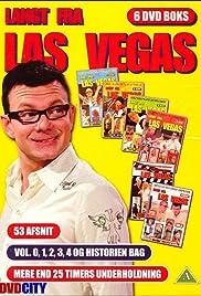 Langt fra Las Vegas Poster