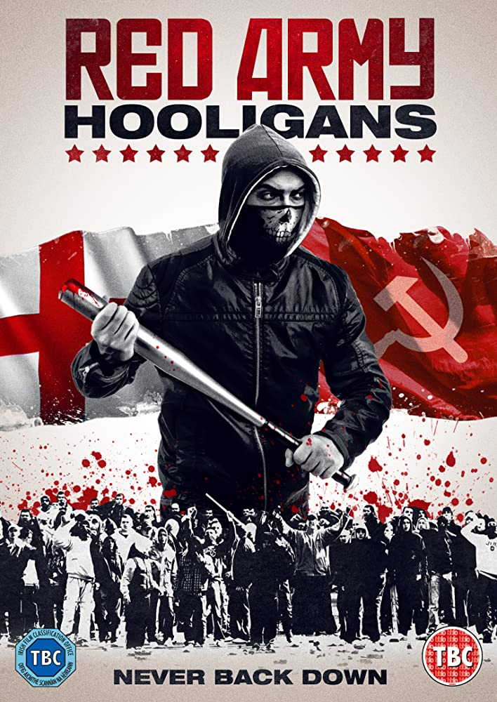 image Red Army Hooligans (2018) Full Movie Watch Online HD Print Free Download