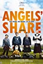 The Angels' Share (2012) Poster