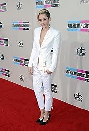 American Music Awards 2013 Poster