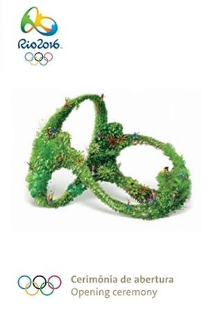 Rio Summer Olympics 2016 Opening Ceremony (2016)