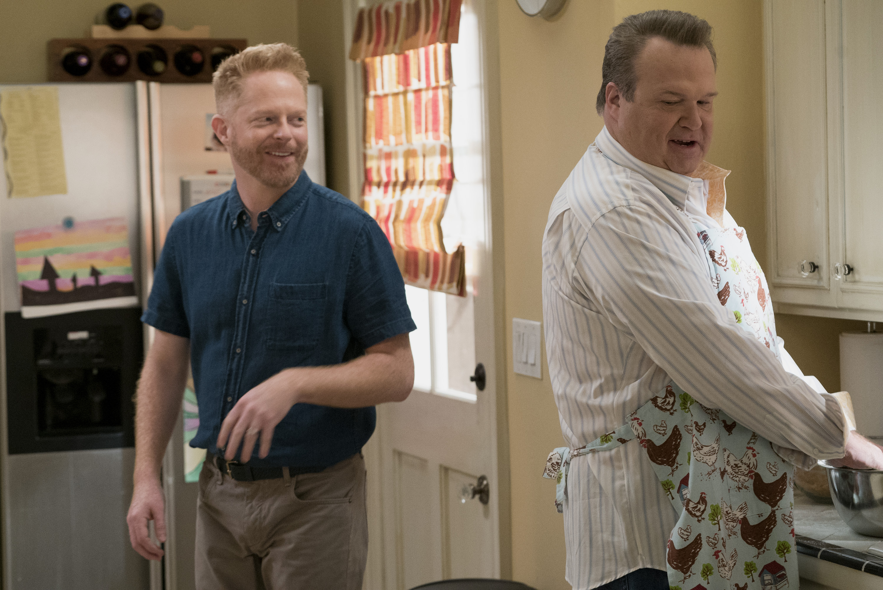 Modern Family: Catch of the Day | Season 9 | Episode 3