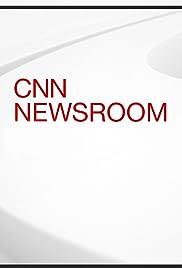 CNN Newsroom Poster