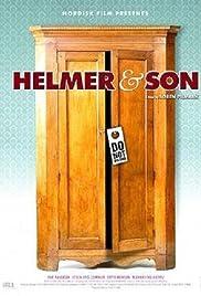 Helmer & søn Poster