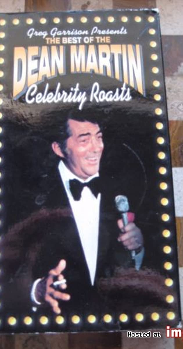 the best of the dean martin celebrity roasts tv movie