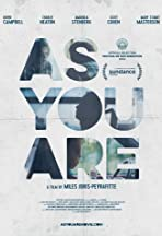As You Are