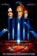 Le cinquième élément 1997