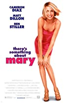 There's Something About Mary (1998) Poster