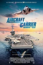 Aircraft Carrier: Guardian of the Seas Poster