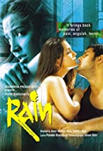 Primary image for Rain: The Terror Within...