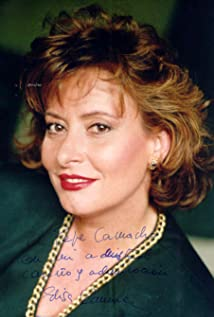 Elisa Ramírez Picture