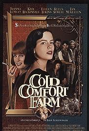Cold Comfort Farm Poster