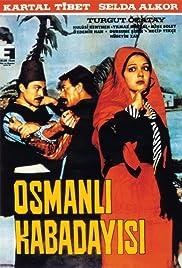 Osmanli kabadayisi Poster