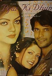 Pyar Ki Dhun Poster