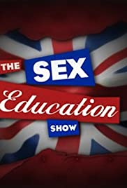 The Sex Education Show Poster