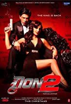 Primary image for Don 2
