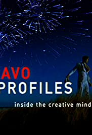 Bravo Profiles Poster
